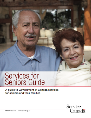Seniors Real Estate in Ontario